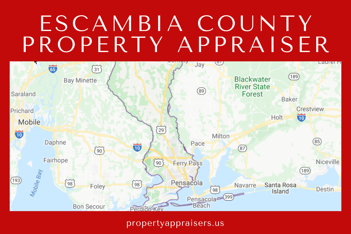 escambia county property appraiser