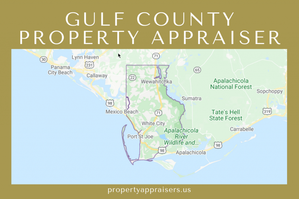 gulf county property appraiser