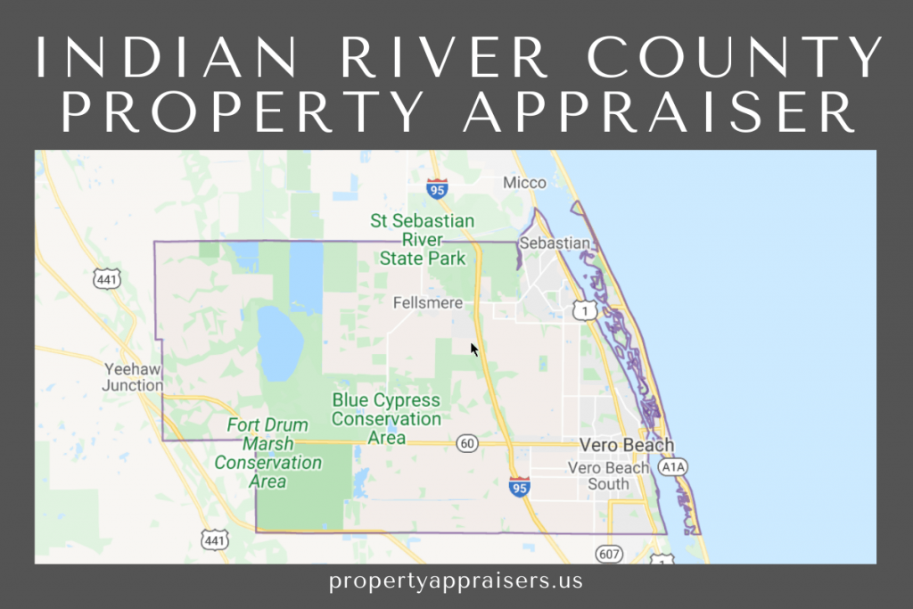 indian river county property appraiser