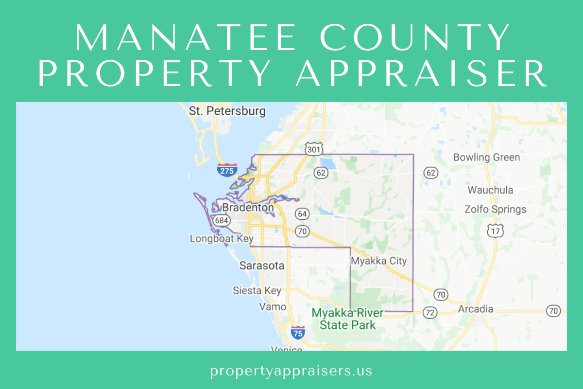 manatee county property appraiser