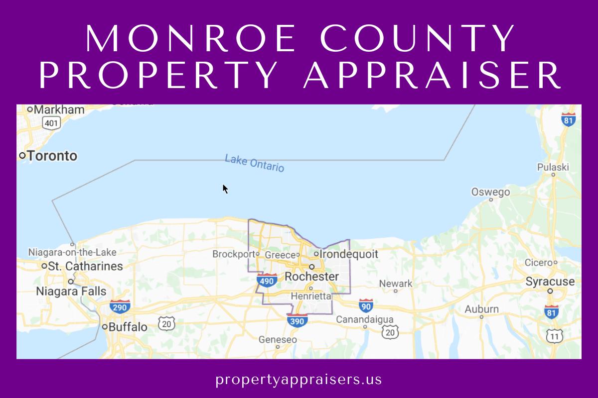 monroe county property appraiser