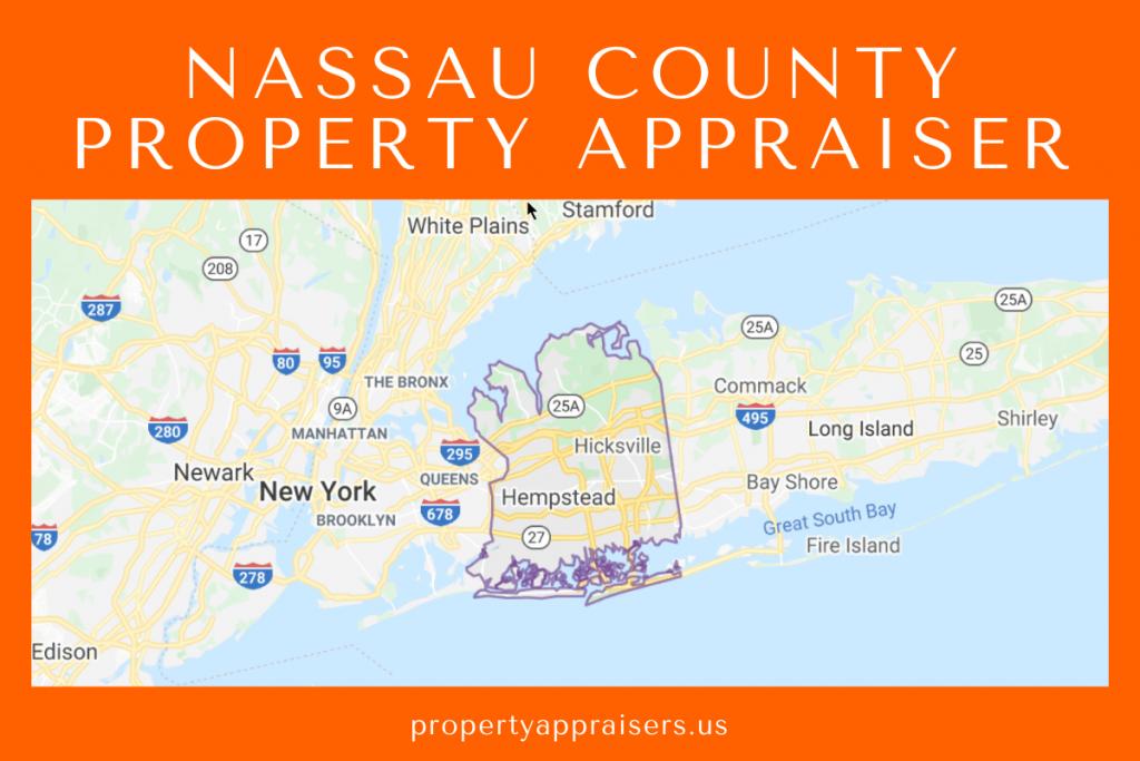 nassau county property appraiser