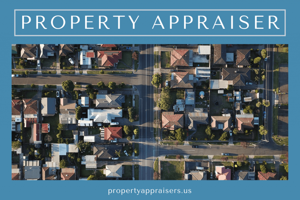 Property-Appraisers