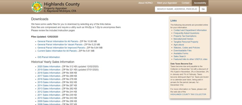 highlands county property appraiser5