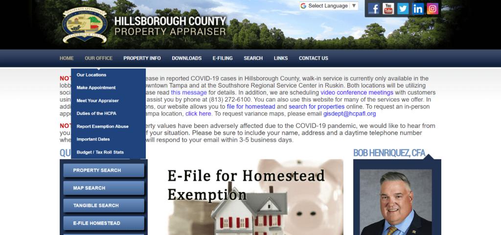 hillsborough county property appraiser1