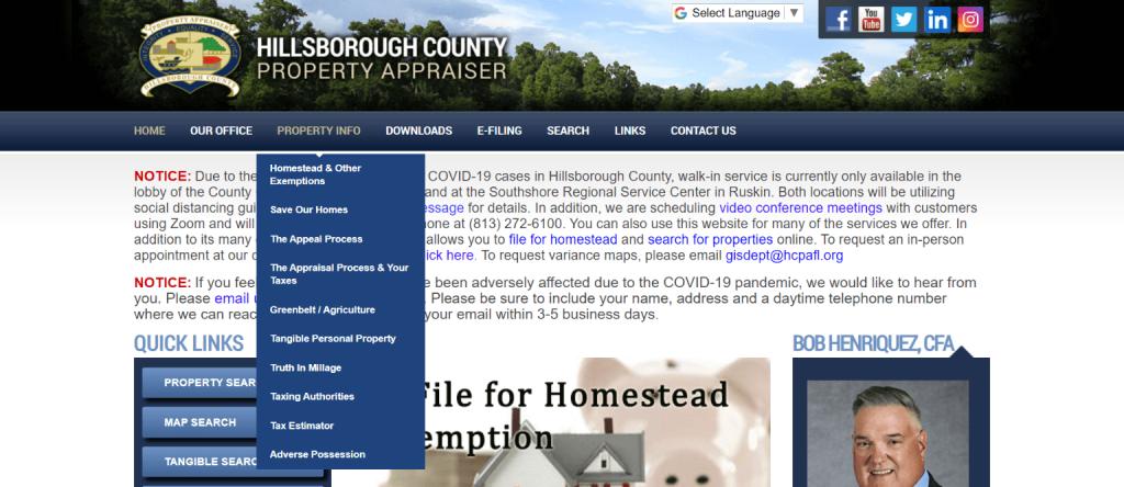 hillsborough county property appraiser2