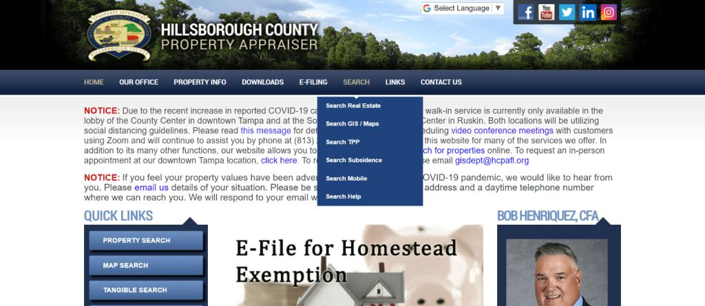 hillsborough county property appraiser5