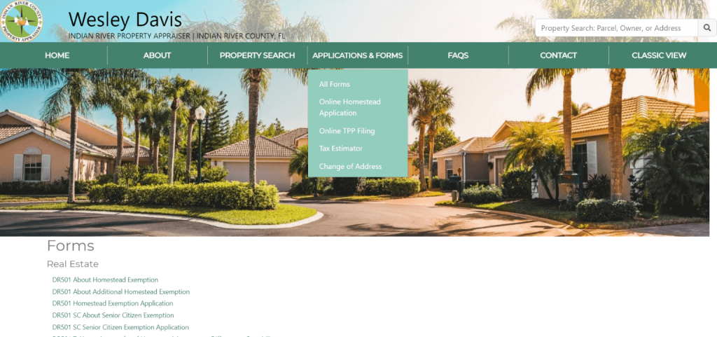 indian river county property appraiser1