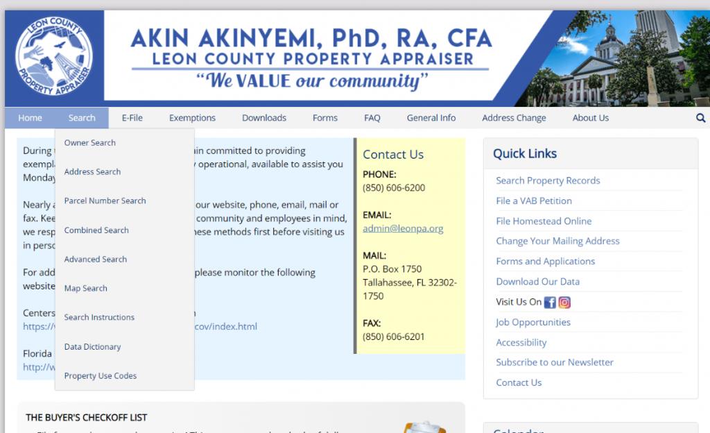 leon county property appraiser1