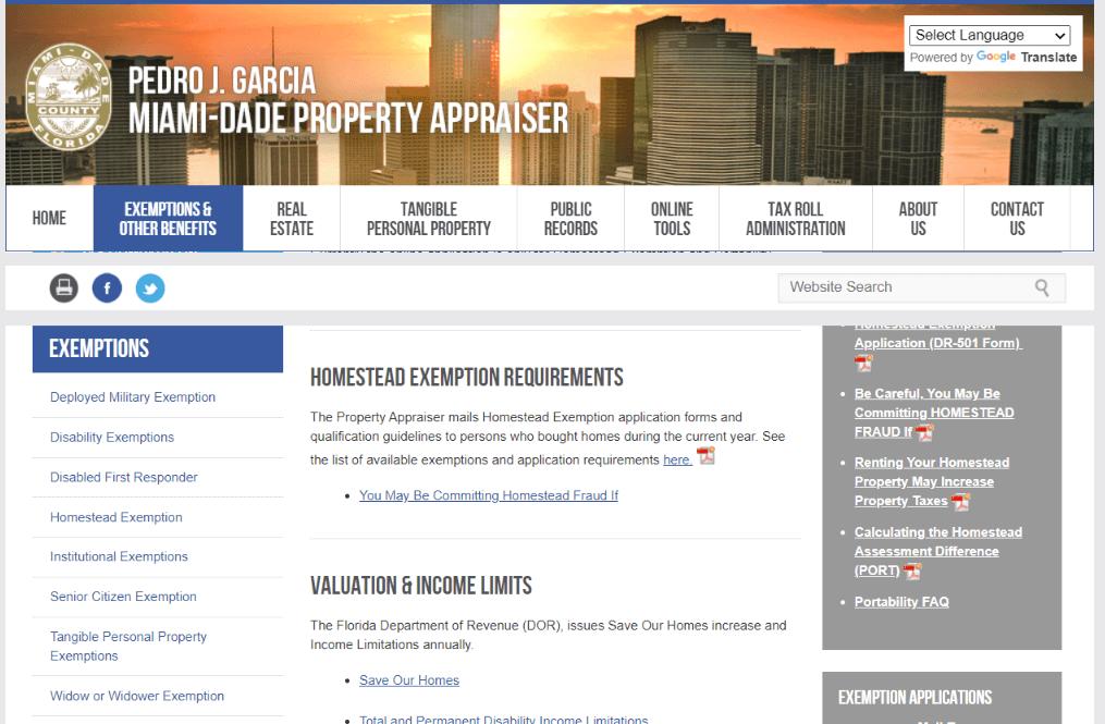 miami dade county property appraiser1