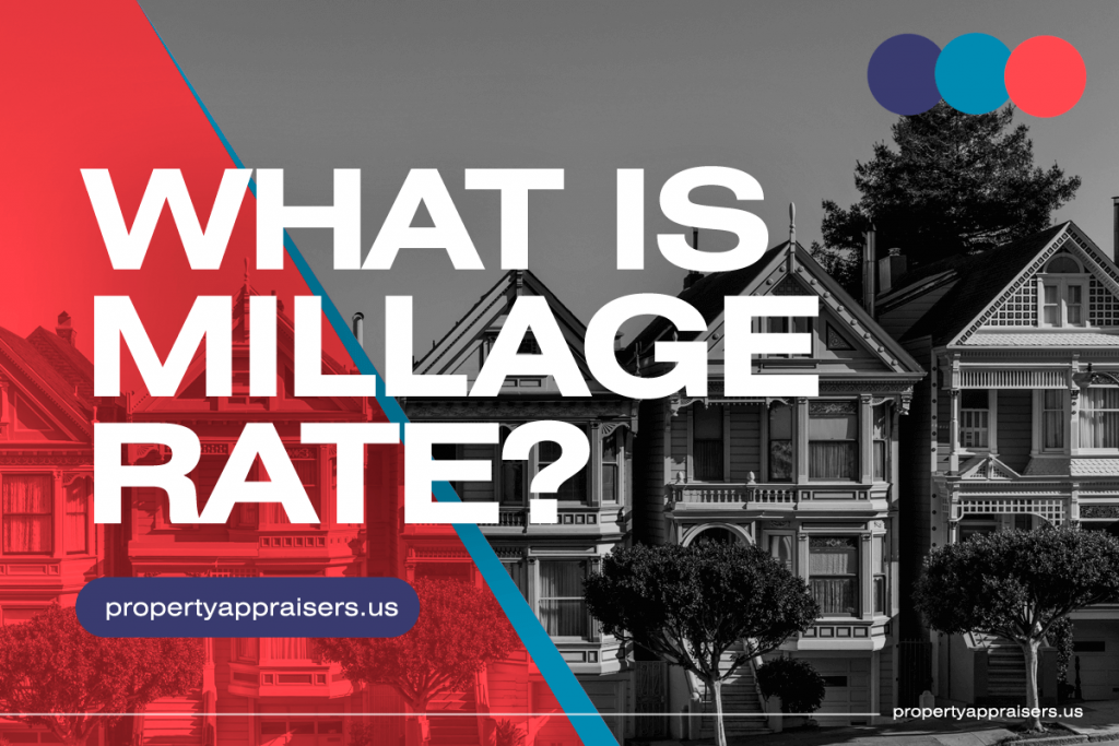 millage rate