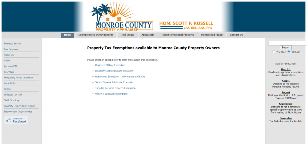 monroe county property appraiser1