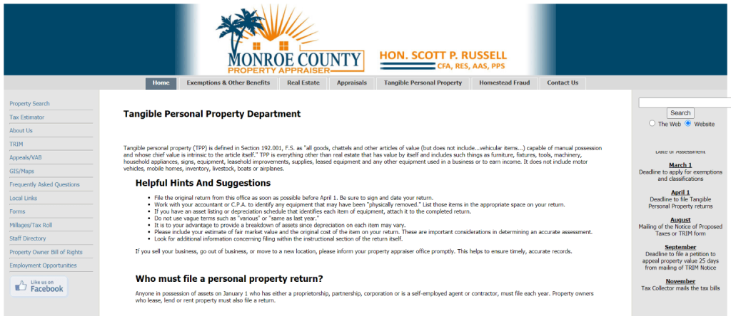 monroe county property appraiser3