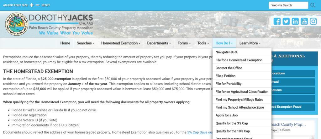 palm beach county property appraiser6