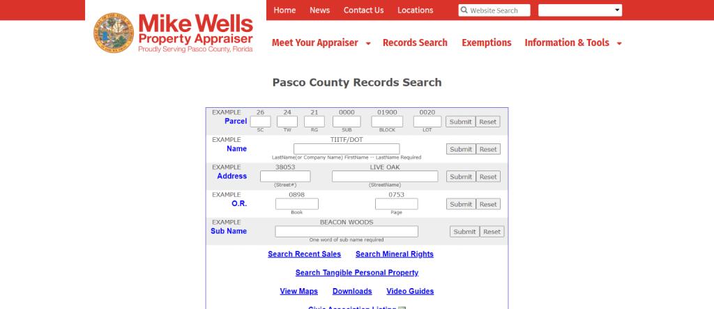 pasco county property appraiser1