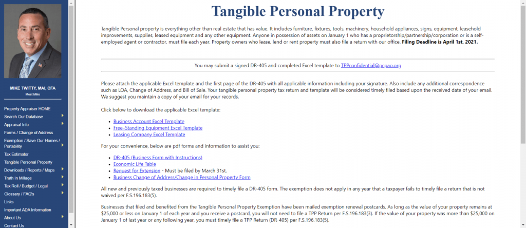 pinellas county property appraiser5