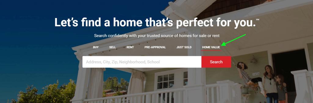 property appraiser online search