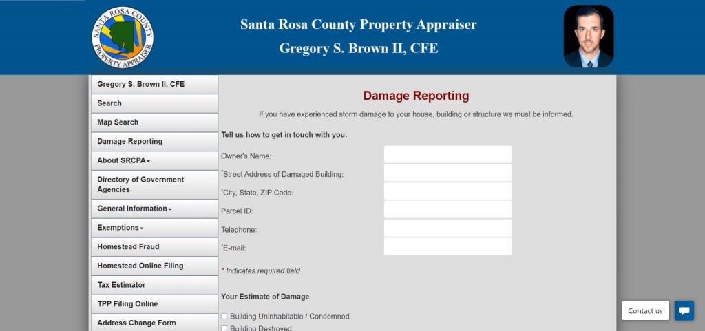 santa rosa county property appraiser1