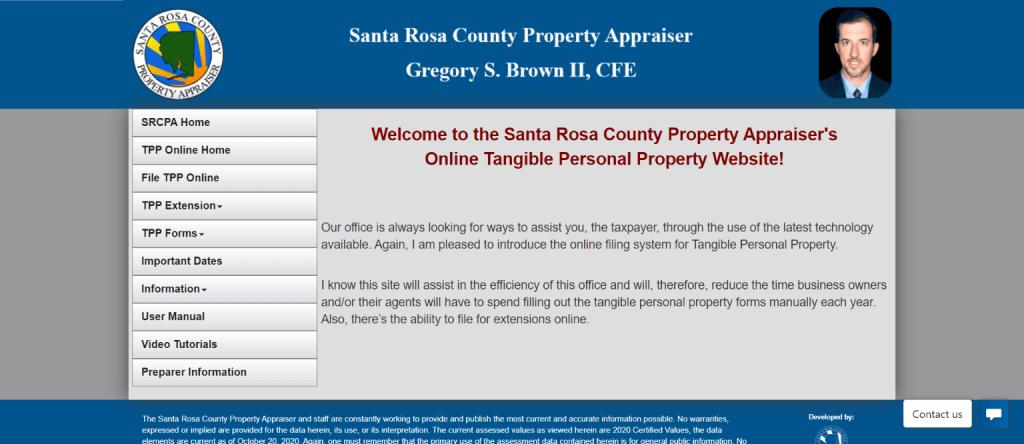 santa rosa county property appraiser4
